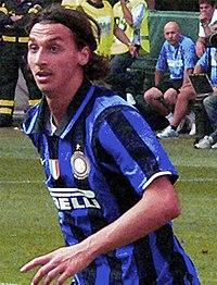 fdeb89d9e63f2 Zlatan Ibrahimović veio da rival Juventus e brilhou nos três anos em que  ficou