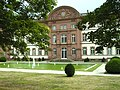 Zweibrücken 2013-8 5 Schloss Nordseite.JPG