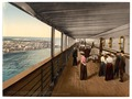"""Grosser Kurfurst,"" Promenade Deck, North German Lloyd, Royal Mail Steamers-LCCN2002720836.tif"
