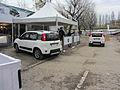 """"""" 12 - ITALY - Fiat Panda 4x4 Off-road drive - Motorshow di Bologna 005.JPG"""