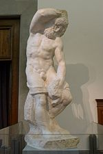 'Bearded Slave' by Michelangelo - JBU 01.jpg
