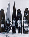 'Boys and their boards', by Ray Leighton (7694245386).jpg