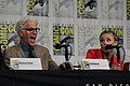 'The Good Place' cast and crew visit San Diego Comic Con for a panel (42913097075).jpg