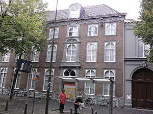 's-Hertogenbosch Rijksmonument 21769 Parade 10.JPG
