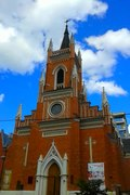 File:(6) CATHOLIC CATHEDRAL IN CITY OF KHARKIV STATE OF UKRAINE VIDEO BY VIKTOR O LEDENYOV 20160606.ogv