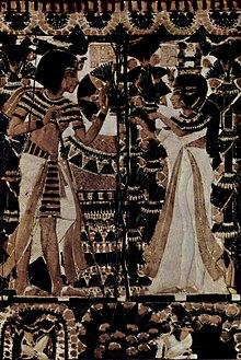 ملكات مصر 220px-%C3%84gyptischer_Maler_um_1350_v._Chr._001