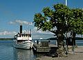 Ångbåtsbryggan Mariefred 2012.jpg
