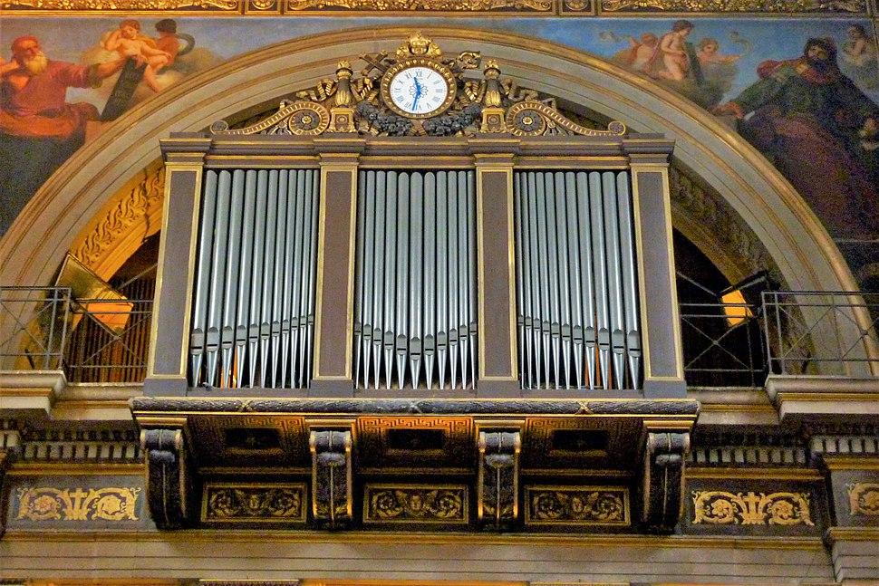 Église Notre-Dame-de-Lorette (Paris)74