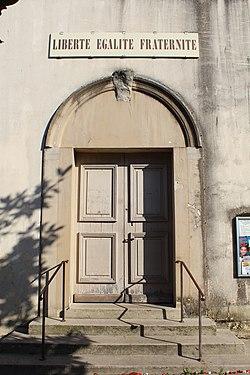 Église Saint-Loup de Champs-sur-Marne