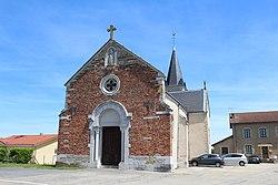 Église St Marc Malafretaz 5.jpg