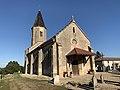 Église Sts Gervais Protais - Boissey (Ain) - 2020-08-20 - 10.jpg