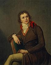 Строганов на портрете Виже-Лебрен