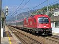ÖBB-DB-TN EC 85 ÖBB 1216 011 Domegliara 20130824.JPG