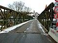 Český Krumlov, ženijní most.jpg
