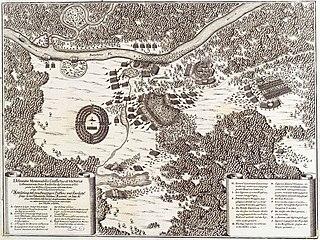 Battle of Loyew (1649)