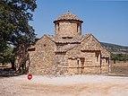 Ναός Αγίου Πέτρου στους Εννέα Πύργους 1838.jpg
