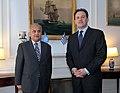Συνάντηση ΥΠΕΞ Δ. Δρούτσα με Ειδικό Απεσταλμένο ΓΓ ΟΗΕ για Λιβύη (5719106773).jpg