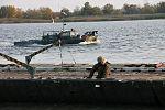 Інженерні підрозділи навели на Дніпрі під Херсоном понтонно-мостову переправу (30431915966).jpg