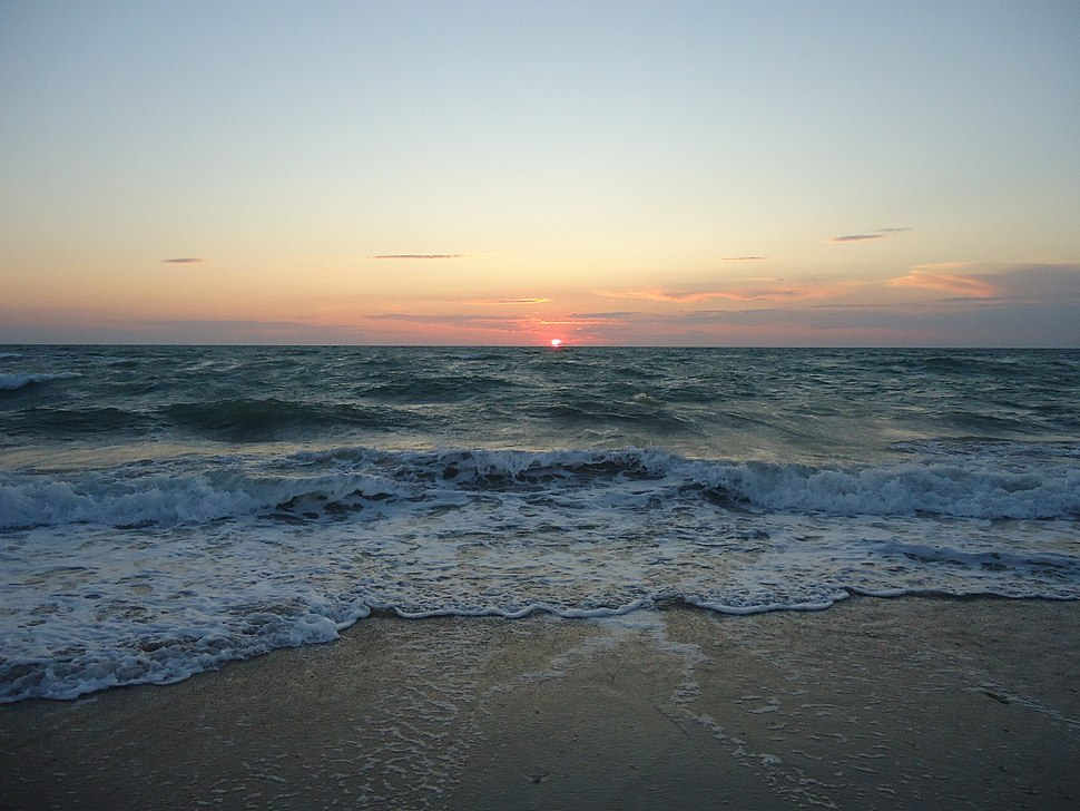 Азовское море1