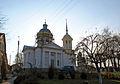 Бердичів - Троїцька церква DSC 4822.JPG