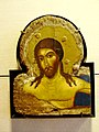 Берлигьеро Берлингьери.(1215-1242)Христос.(распятие) Авиньон, Малый дворец..jpg