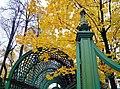 Берсо в Летнем саду осенью.jpg
