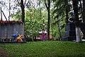 Братська могила радянських воїнів, село Розсоша,.jpg