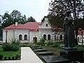 Будинок Кочубея, Батурин, 2012.jpg