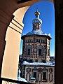 Вид на Петропавловский собор с колокольни (г. Казань).jpg
