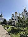 Вид от палат бояр Романовых на Троицкий собор.jpg