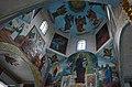 Ворсівка. Миколаївська церква. 1850 р. Інтер'єр.jpg