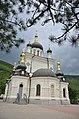 Воскресенская церковь (Форос) 2.JPG