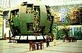 В Галерее Зураба Церетели на Пречистенке 19. Moscow, Russia. - panoramio.jpg