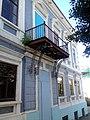 Дом, в котором жил В.И.Качалов (г. Казань, ул. Лобачевского) - 1.JPG