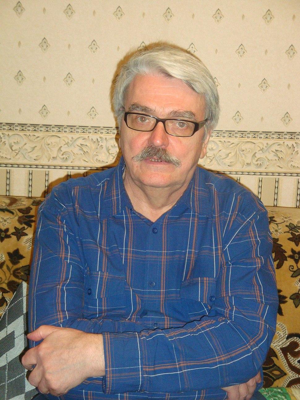 Дронов Александр Суренович