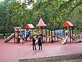 Дубки Детская площадка 2010.JPG