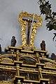 Иконостас надвратной Преображенской церкви Новодевичьего монастыря 03.jpg