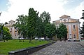 Луцьк - Монастир тринітаріїв P1080077.JPG