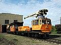 МПТ4-094, Казахстан, Карагандинская область, депо тяжелой техники КПТУ (Trainpix 32983).jpg