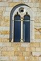 Манастир Манасија, бифоре моравског стила.jpg