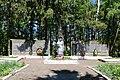 Медівка, Пам'ятник 180 воїнам – односельчанам загиблим на фронтах ВВВ, біля Будинку культури.jpg