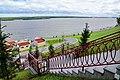 Набережная Амура. Заимка Плюснина - panoramio - Mark Stepanov (7).jpg