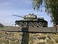 Пам'ятник на честь радянських танкістів 1982р. Володимир-Волинський.jpg