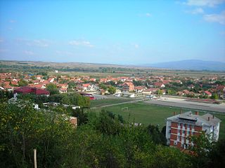 Žitorađa Village and municipality in Southern and Eastern Serbia, Serbia