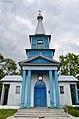 Повстин. Свято-Михайлівська церква. 1852 р.jpg