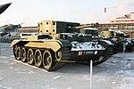 Танк Cruiser Mk. VIII Cromwell.jpg