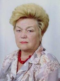 Svitlana Oleksiivna Shvachko