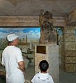 Экспонат времён Ахеменидской империи.JPG