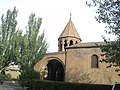 Եկեղեցական Համալիր Նորագավթի Ս. Գևորգ (50).JPG