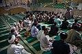 ثبت نام و اعظام افراد از مناطق محروم جنوب کرمان به زیارت شهر مشهد Pilgrimage in Iran- Kerman 43.jpg